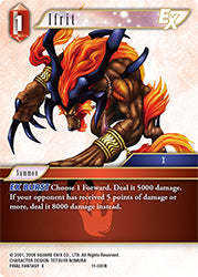 11-001R Ifrit