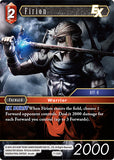 Final Fantasy Trading Card Game Two-Player Starter Set Villains & Heroes