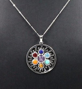 Jewellery - Healing Necklace