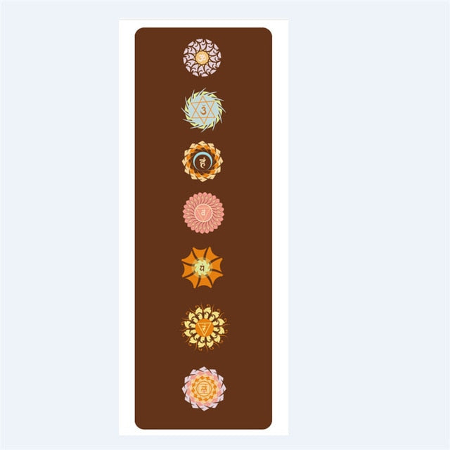 Lotus Sexyogi Mat Collection