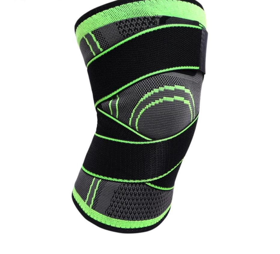 Unisex Sexyogi Knee Support