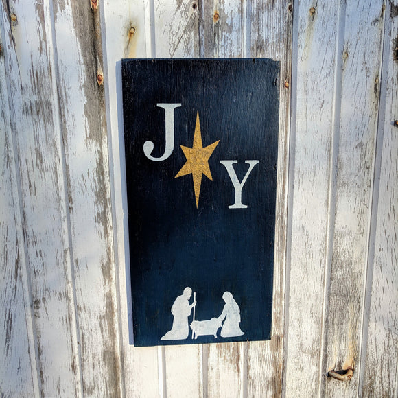 Joy - Graceful Journey Co. Sagewood Sign Co unique gift idea, barn board signs, jewelry, mom essentials, farmhouse style, simplify your life, Premier Designs