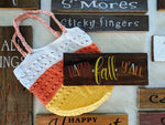Happy Fall Y'all - Graceful Journey Co. Sagewood Sign Co unique gift idea, barn board signs, jewelry, mom essentials, farmhouse style, simplify your life, Premier Designs