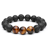 TIGER EYE BRACELET - Wrist Avenue