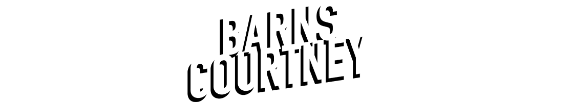 Barns Courtney Official Store logo
