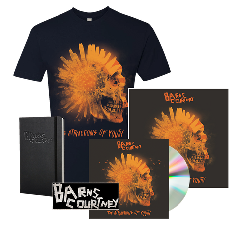 Deluxe Bundle + CD