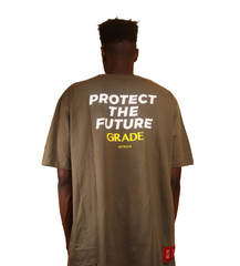 Fubu Collaboration - Protect The Future