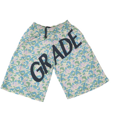 Fearless Bubble Gum Africa Camo Shorts