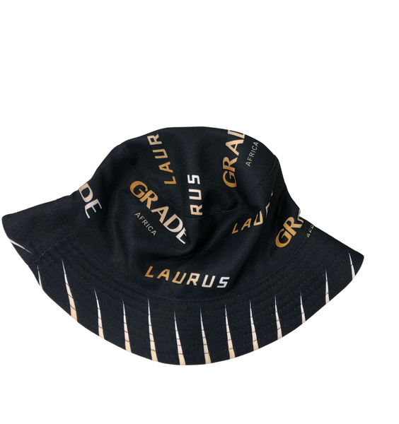 Grade x Laurus Bucket Hat