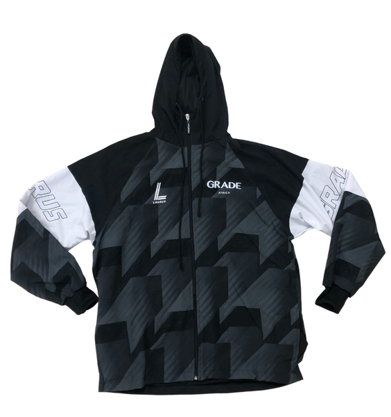 Grade x Laurus Windbreaker