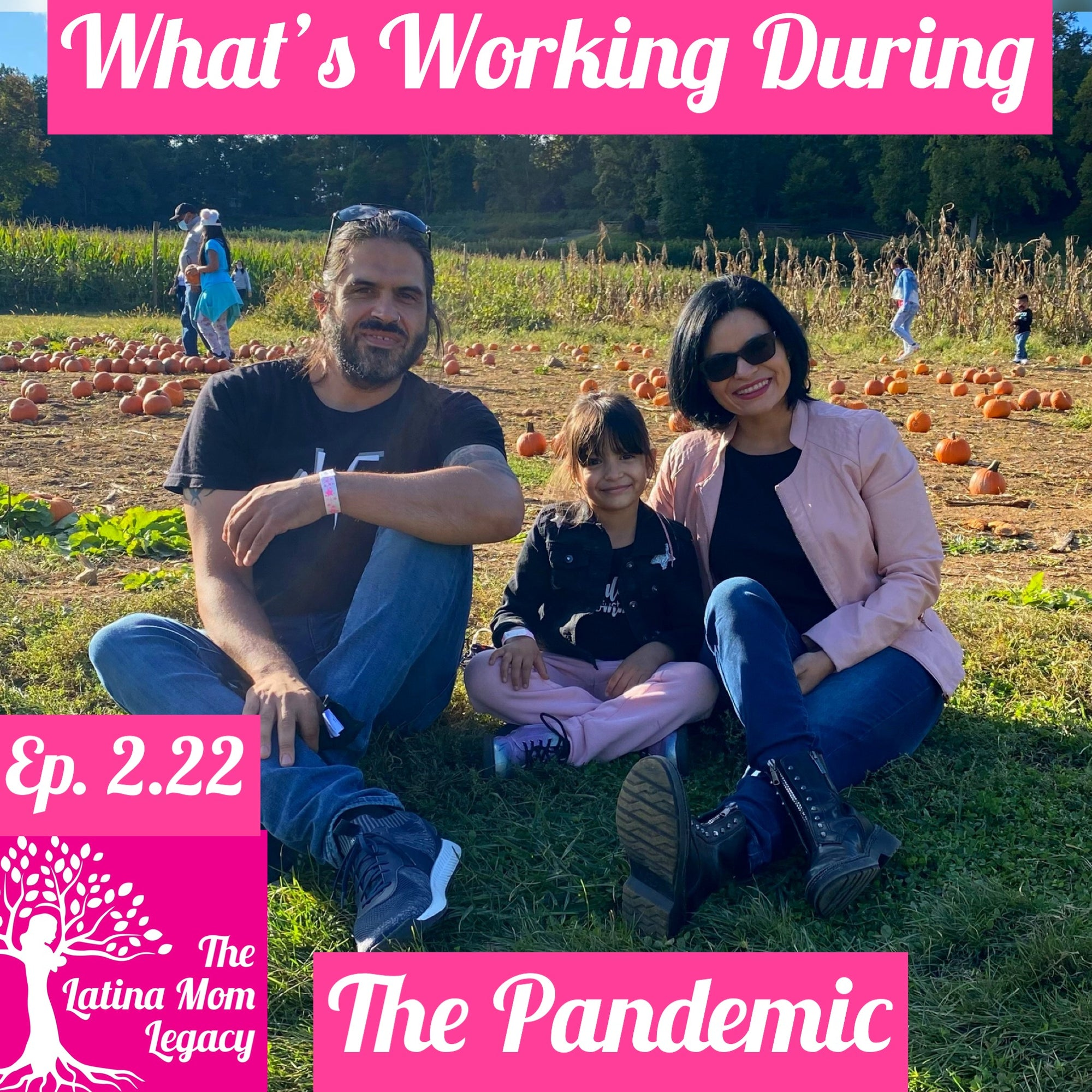2.22 Janny Perez & Percy Trayanov - What's working for this Multicultural Family During the Pandemic