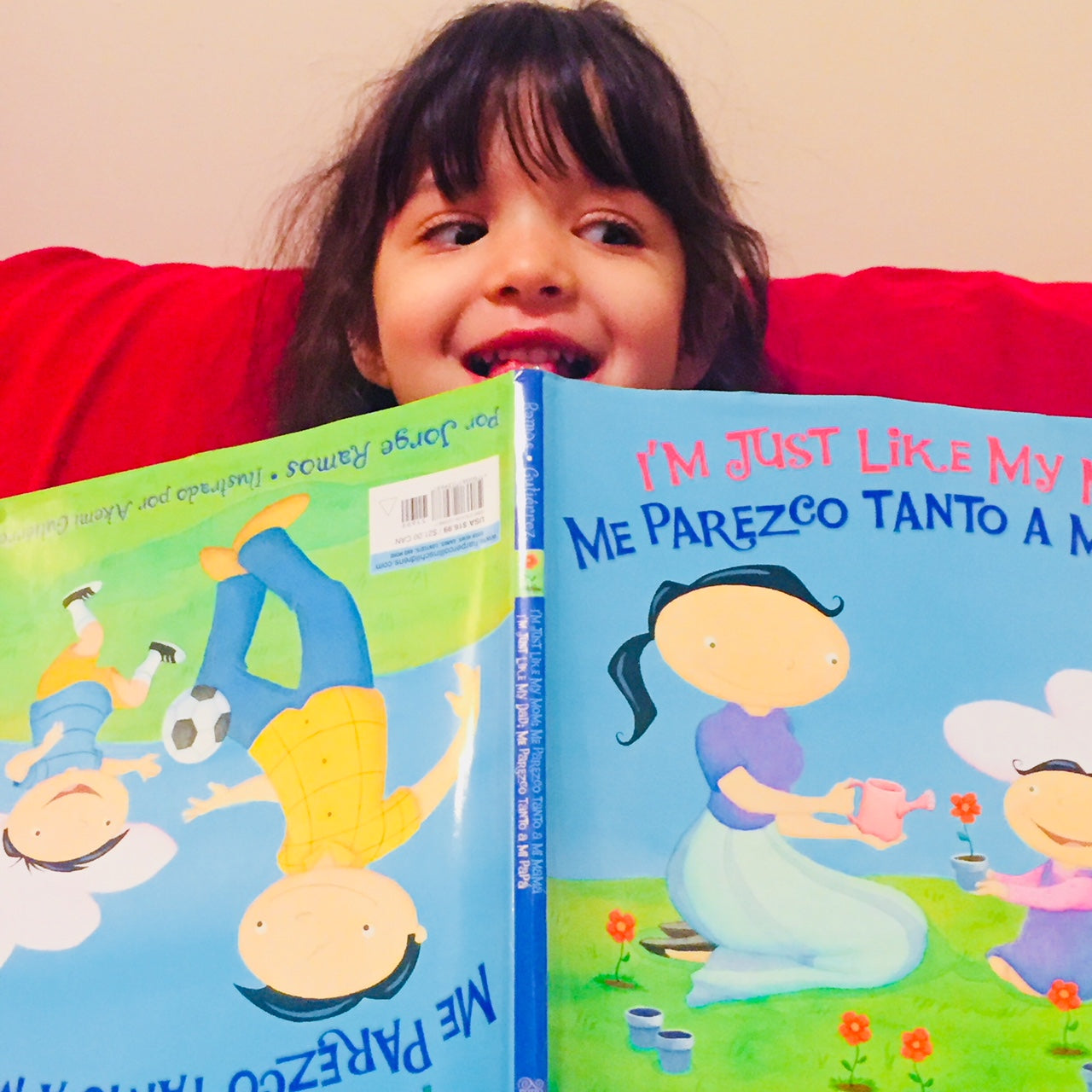 Benefits of Raising a Bilingual Child and How it Makes them Smarter
