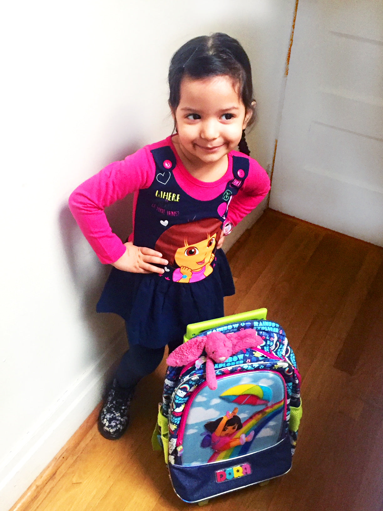 How to Get Your Little One Ready For the School Year