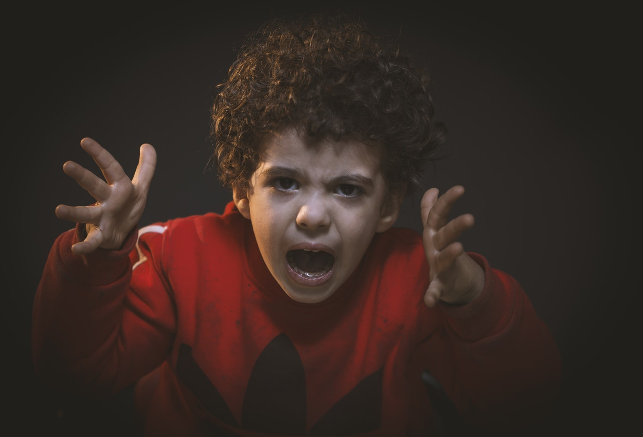 8 Reasons Why Your Young Child May Be Acting Up - Mi Legasi
