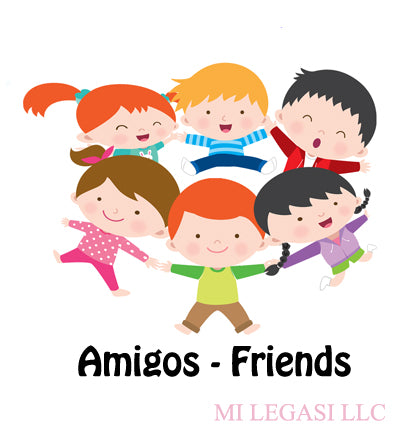 Amigos - Friends