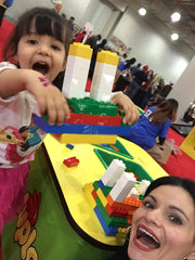 Lego Building Play fair