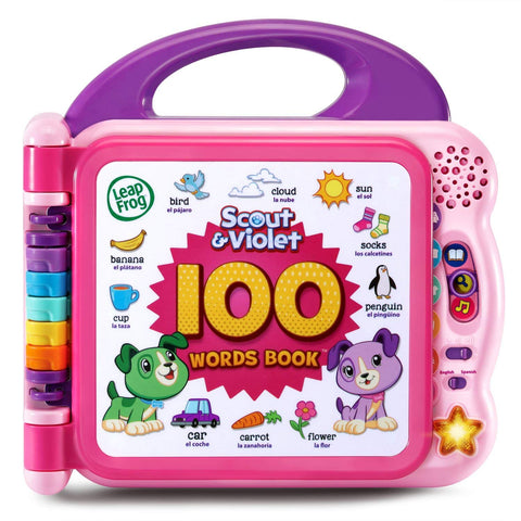 Bilingual Leapfrog Electronic Toy