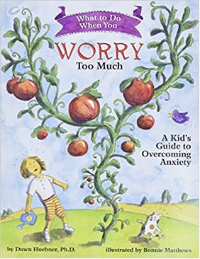 How to treat Childrens Worry