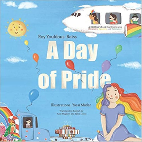 A day of pride