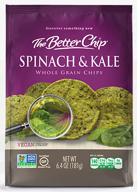 Healthy Chip