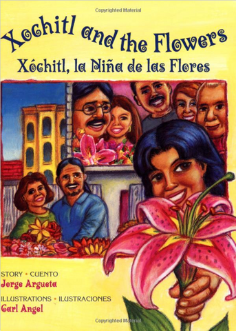 Children's El Salvador Book