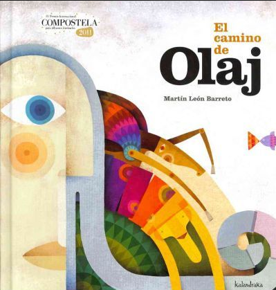 Uruguay Childrens Book