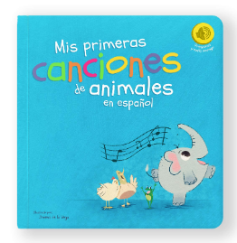 Lufi and Friends Canciones de Animales