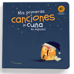 Lufi and Friends Canciones de Cuna