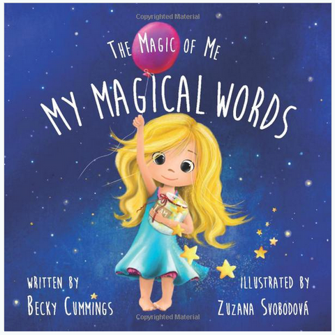 Best Books to Empower Latina Girls My Magical Words