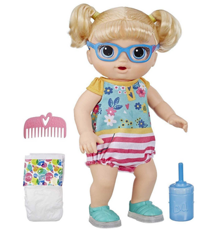 Baby ALive Baby Giggle