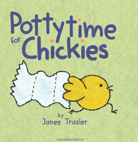 Potty Time for Chickies