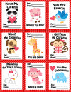 Free - Bilingual Valentines Download - Mi LegaSi