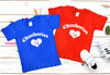 Mi Legasi Love Chucherias Toddler or Child T-Shirt