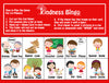 Mi LegaSi Bilingual Kindness Bingo Game for Download
