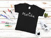 Metiche Toddler and Child T-Shirt - Mi LegaSi