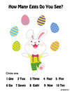 Easter Printable Activity Pack For Kids - Mi LegaSi