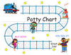 Potty Training Chart Free Download - Mi LegaSi