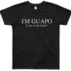 I'm Guapo!  It's Runs in the Family Child T-Shirt - Mi LegaSi