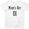 Mami's Boy 01 Child T-Shirt - Mi LegaSi