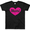 Mi LegaSi Heart Mami Heart Mom Child T-Shirt - Mi LegaSi