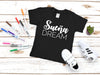 Mi Legasi Sueña/Dream Toddler and Child T-Shirt - Mi LegaSi