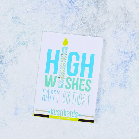 High Wishes