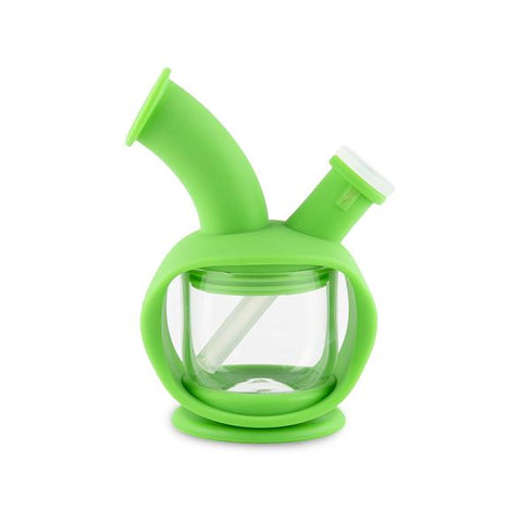 Ooze Kettle Water Pipe