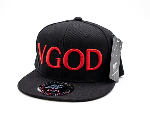 VGOD Snapback Hat - Assorted Colors