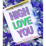 High Love You