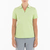 GINGER POLO - 303 KEY LIME