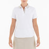 BIRDY POLO - 100 WHITE