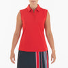ALISE POLO - 664 RED