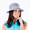 IBIZA HAT  061 LIGHT GREY O/S ESSENTIALS