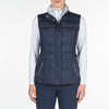 TABITHA VEST  400 NAVY XL TWILIGHT TWILIGHT, TABITHA VEST, OUTERWEAR, VESTS, ISOLATED, 400 NAVY, XL